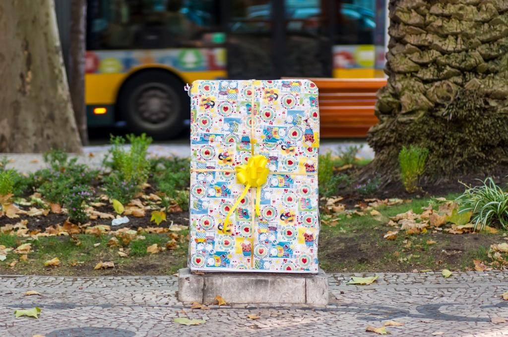 A revoltijo - Lisboa 2012 2x1