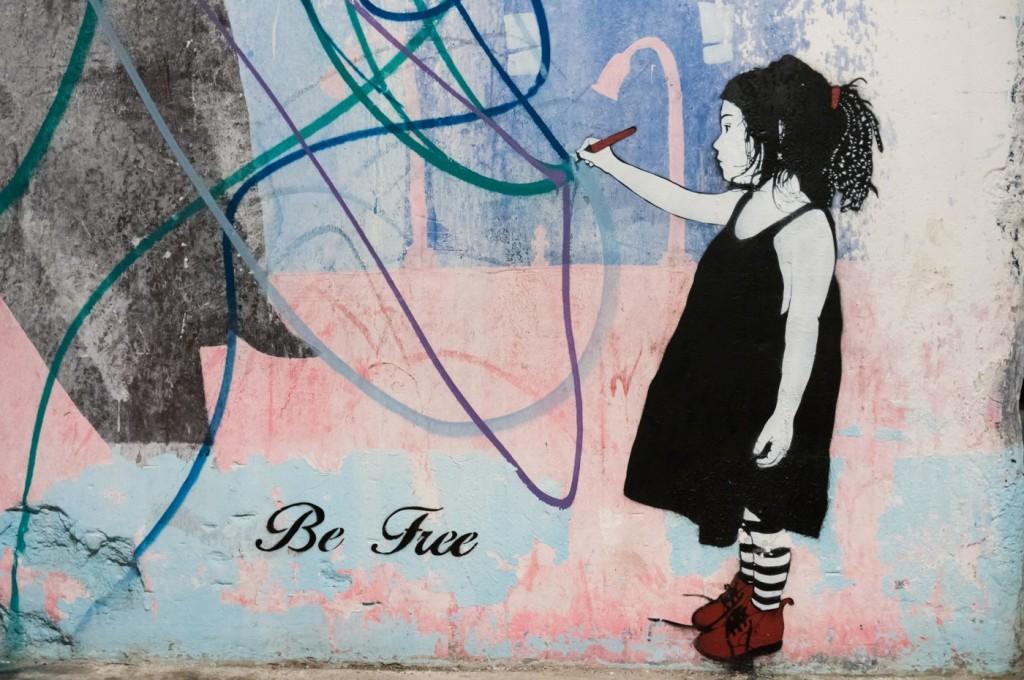 BE FREE + SUKI