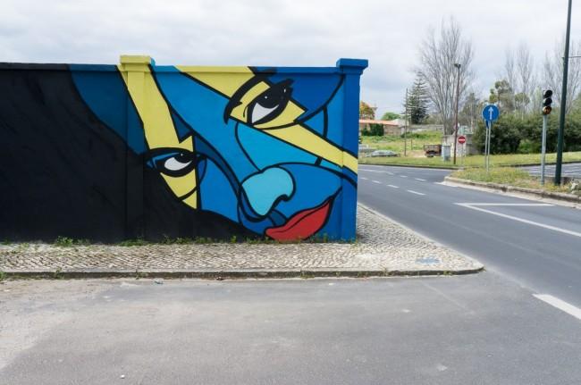Muro azul (6)