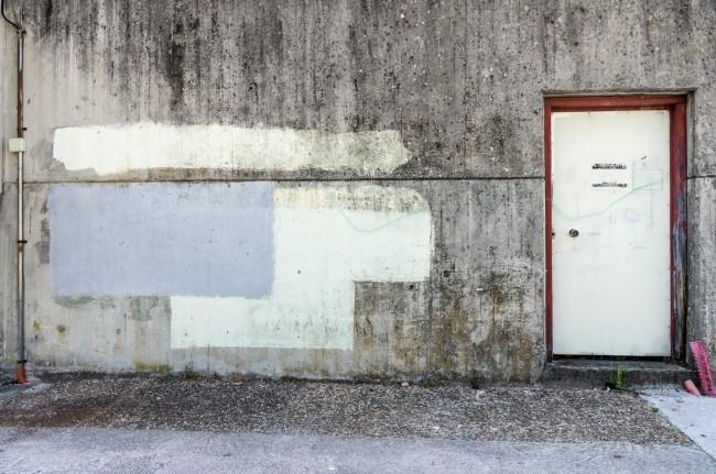 El silencio  de los muros (1)