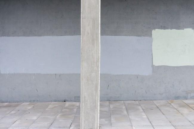 El silencio  de los muros (11)