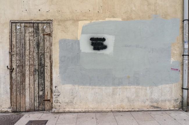 El silencio  de los muros (14)