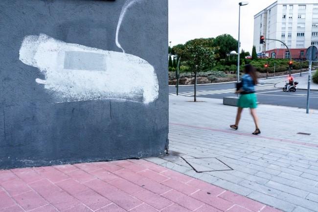 El silencio  de los muros (3)