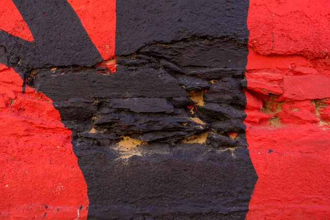 Barrios rojos - 1