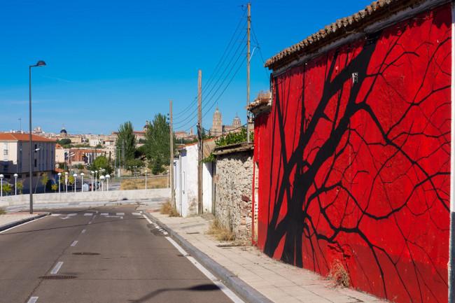Barrios rojos - 10