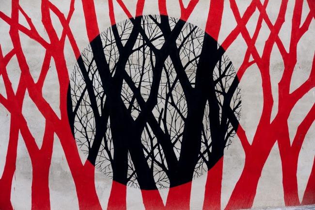Barrios rojos - 13