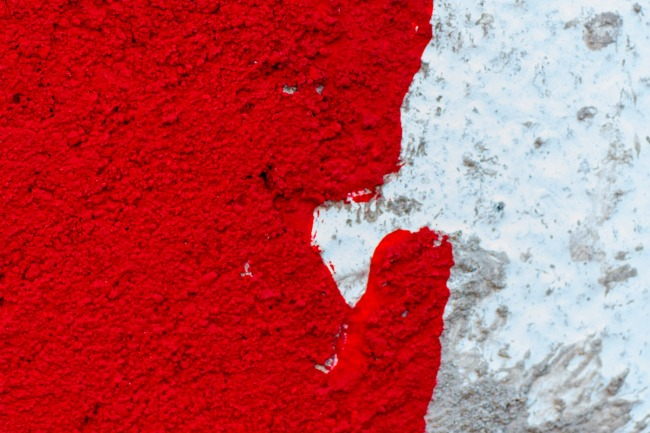 Barrios rojos - 25