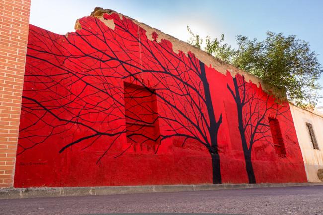 Barrios rojos - 3