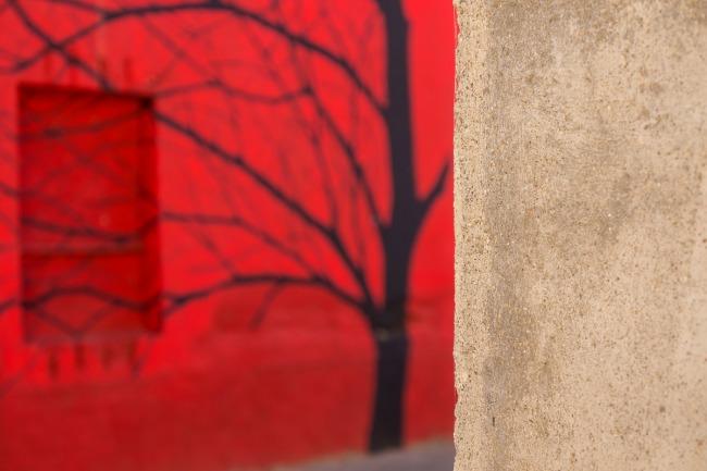 Barrios rojos - 4