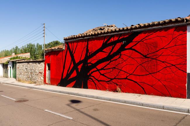 Barrios rojos - 6