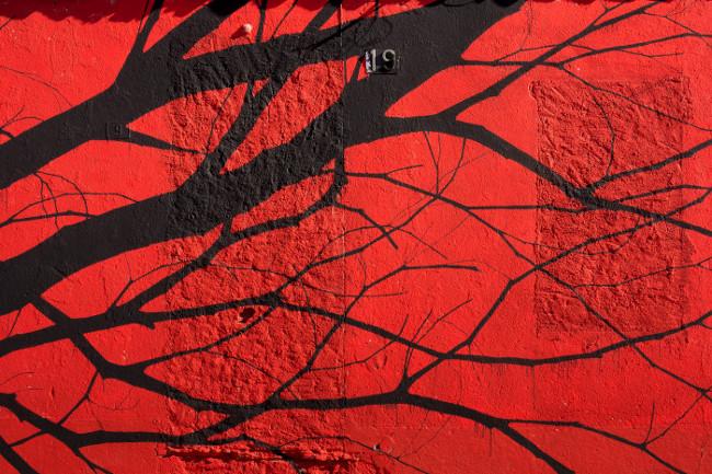 Barrios rojos - 7