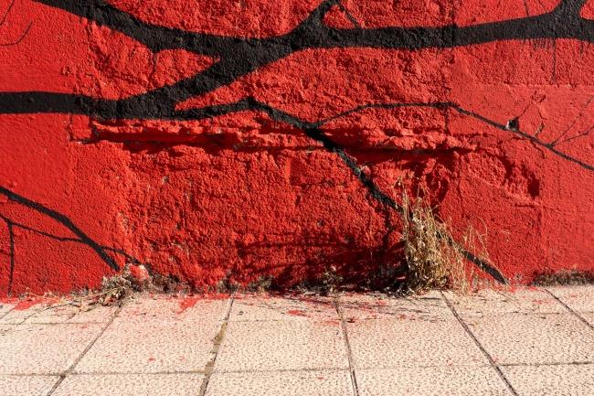 Barrios rojos - 8
