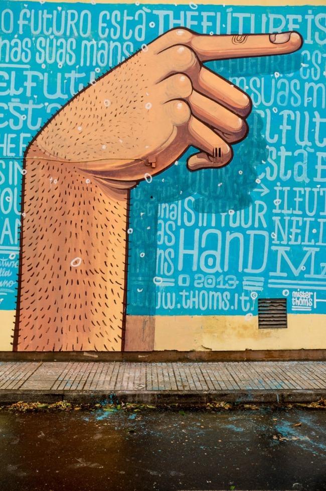 Il futuro e nella tua mano (9)