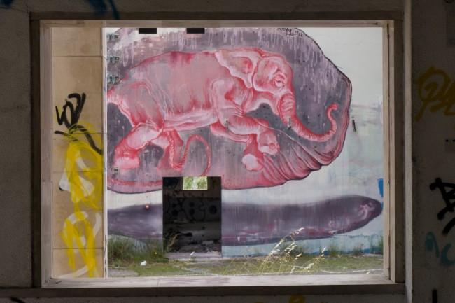 Elefantes en fábricas (9)