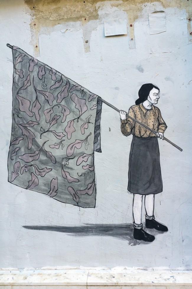 Sensibilidad femenina (15)