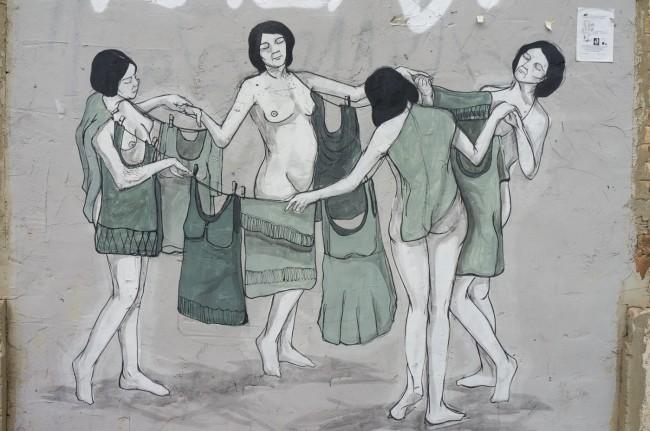 Sensibilidad femenina (22)