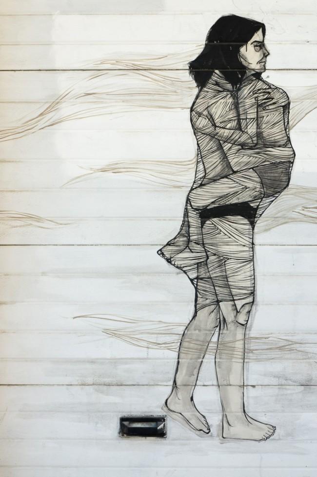 Sensibilidad femenina (7)