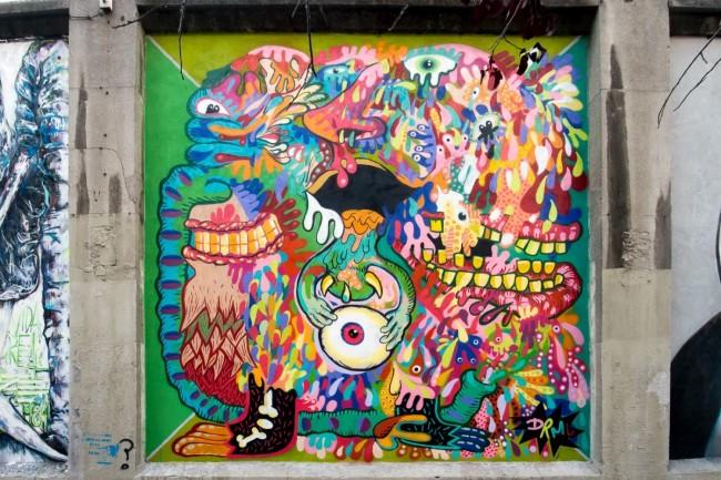 Muros Tabacalera - Galería (1)
