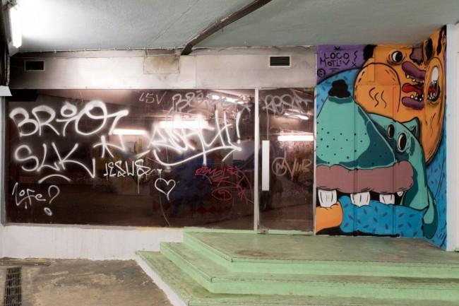 Revoluçao subterrada (12)