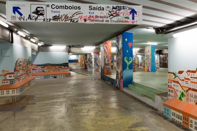 Revoluçao subterrada (20)