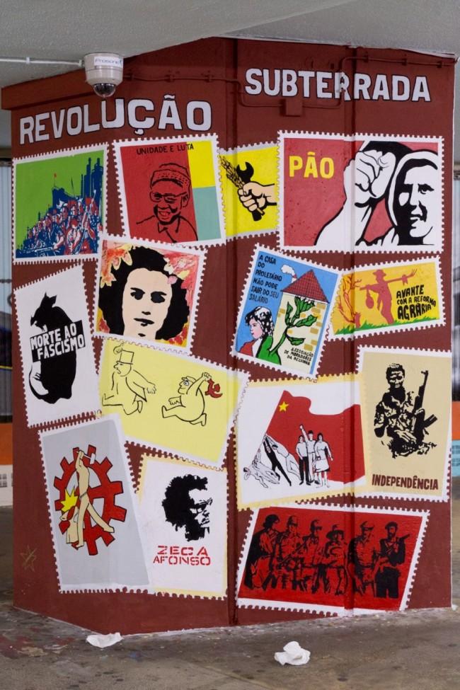 Revoluçao subterrada (9)