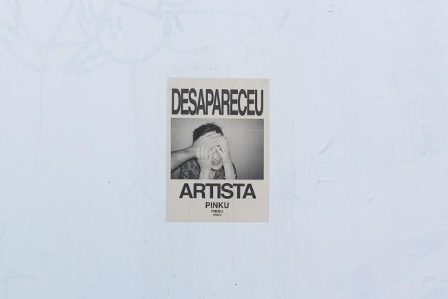 Desapareceu artista (2)