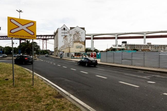Bajo el puente (3)