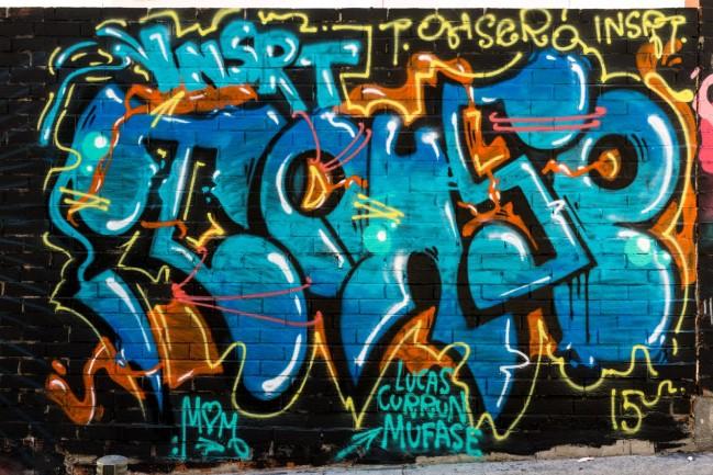 Muro abierto (1)