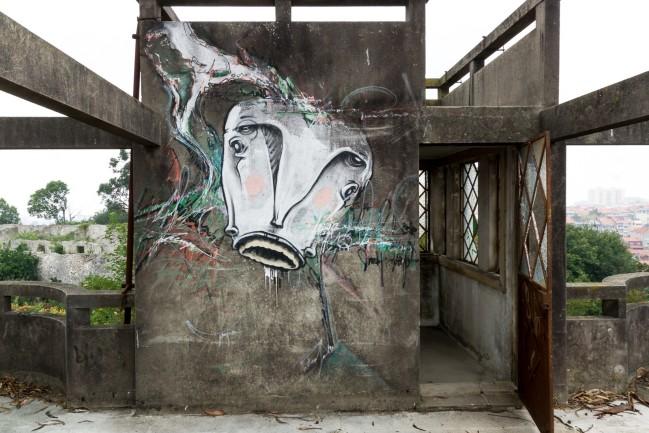 Visual Decay (6)