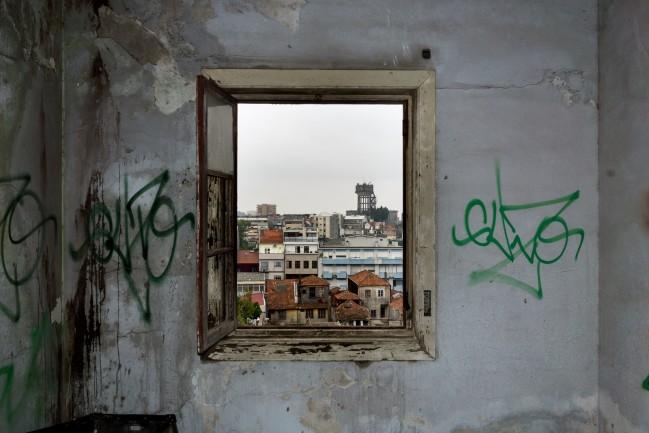Visual Decay (8)