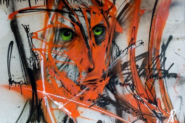 Visual Decay (9)