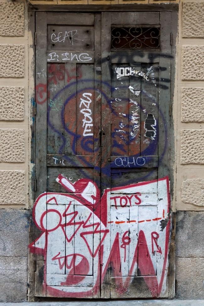 Puertas (4)