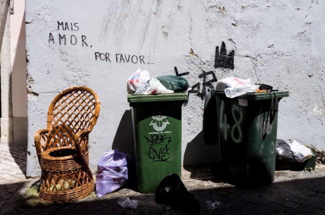 Vandalismo (1)