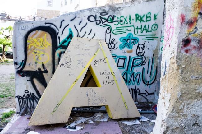 Vandalismo (11)