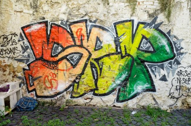 Vandalismo (13)