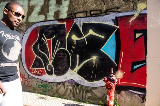 Vandalismo (15)