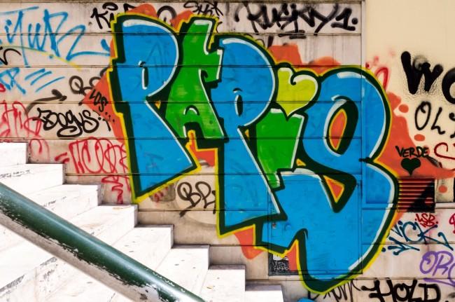 Vandalismo (29)