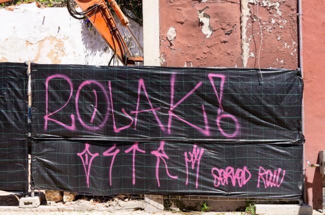 Vandalismo (4)