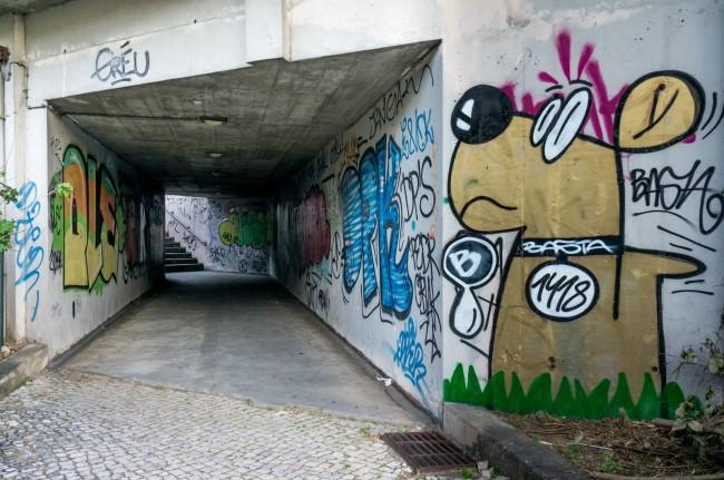 Vandalismo (5)