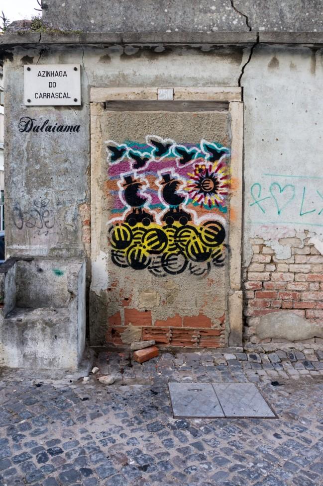 Vandalismo (7)
