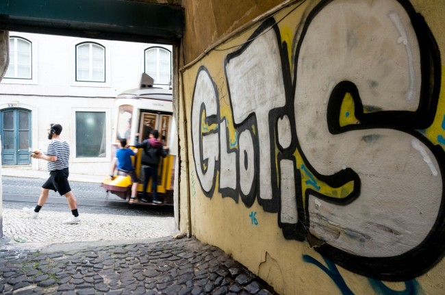 Vandalismo (8)
