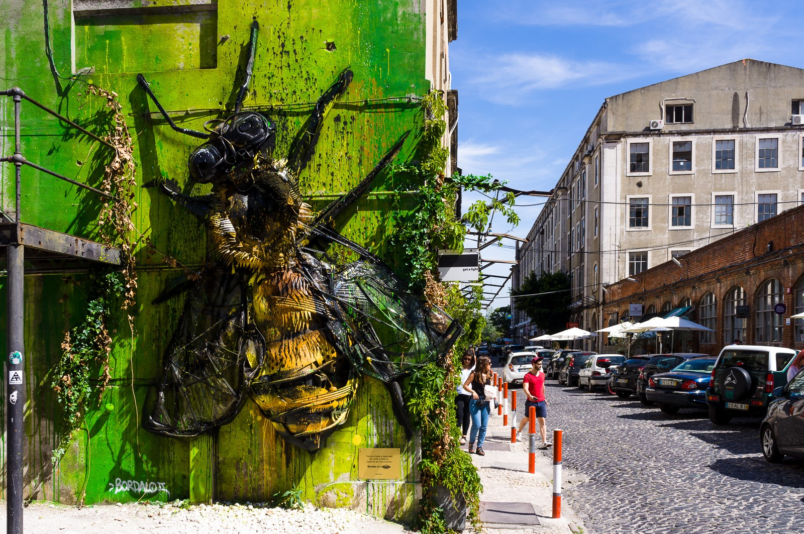 Arte en la Calle | Coworking